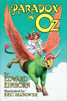 'Paradox in Oz' by Edward Einhorn
